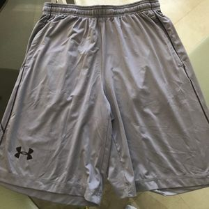 Mens Underarmour Shorts
